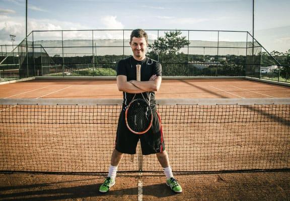Lezioni di tennis Redecesio