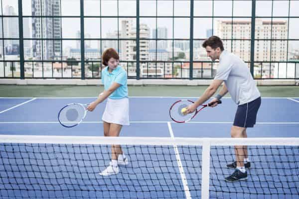 Scuola di tennis Segrate