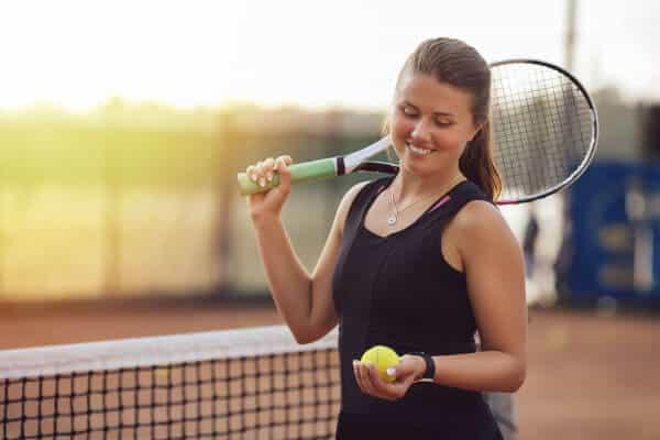 Lezioni private di tennis Lambrate