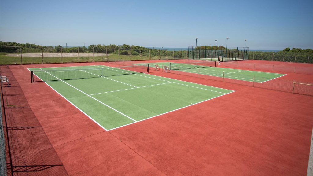 Campo da tennis Segrate
