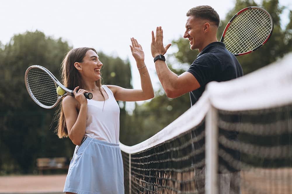 Lezioni private di tennis Milano