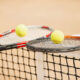 Lezioni private di tennis