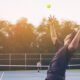 Corsi di tennis per adulti