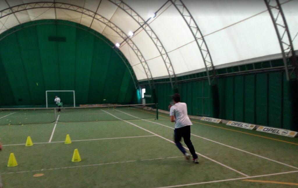 Corsi di tennis Milano
