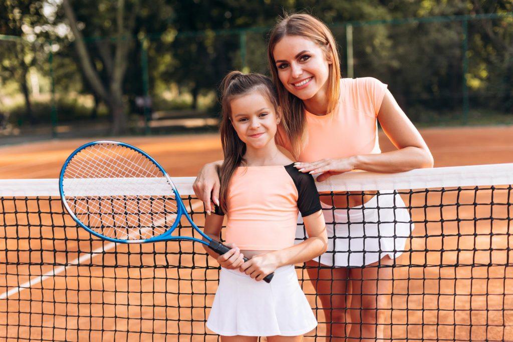 Tennis per bambini Vimodrone